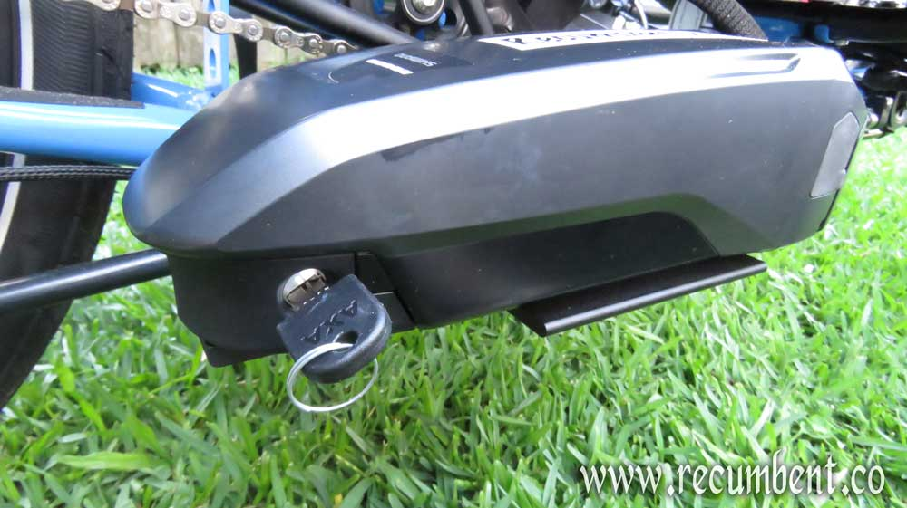 How to maintain your e-trike battery: charge your battery regularly